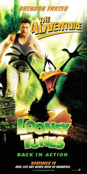 Looney Tunes: Back in Action 1000x1992