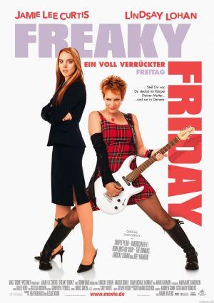 Freaky Friday 989x1400