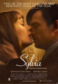 Ted and Sylvia poster