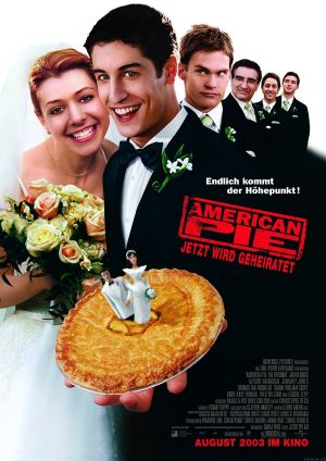 American Wedding 990x1400