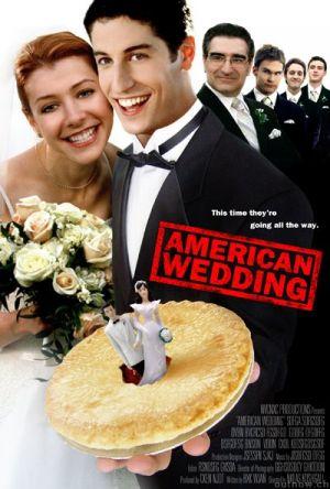 American Wedding 400x592