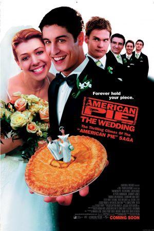 American Wedding 933x1400