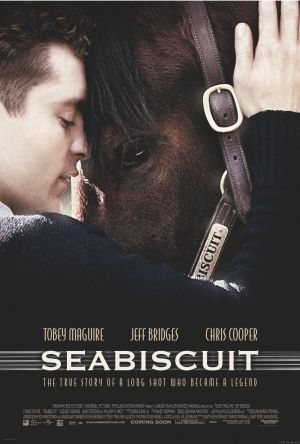 Seabiscuit 977x1446