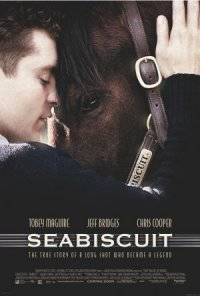 Seabiscuit - Mit dem Willen zum Erfolg poster