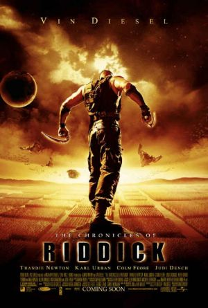 The Chronicles of Riddick 518x768