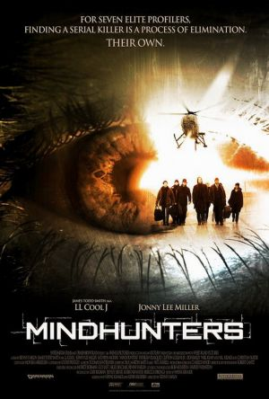 Mindhunters 675x1000