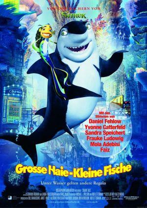 Shark Tale 990x1400