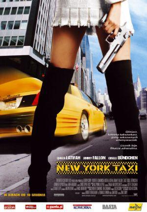 Taxi 540x779
