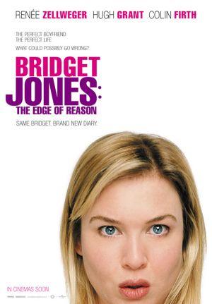 Bridget Jones - Am Rande des Wahnsinns 600x861