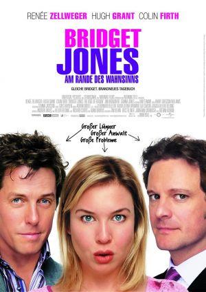 Bridget Jones - Am Rande des Wahnsinns 990x1400