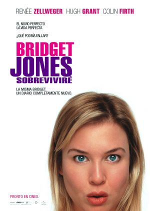 Bridget Jones - Am Rande des Wahnsinns 672x945
