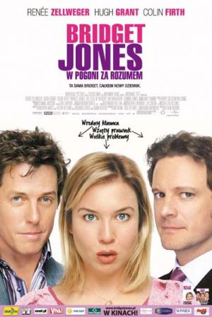 Bridget Jones - Am Rande des Wahnsinns 401x600
