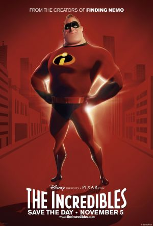 The Incredibles 1015x1500