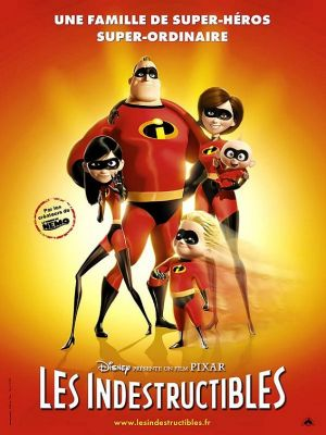 The Incredibles 566x755