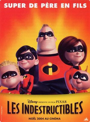 The Incredibles 400x543