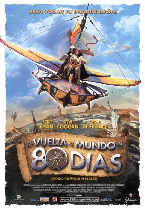 Around the World in 80 Days 661x945