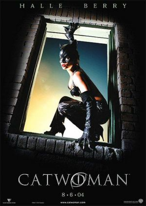 Catwoman 520x734