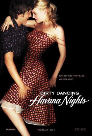 Dirty Dancing: Havana Nights 400x590