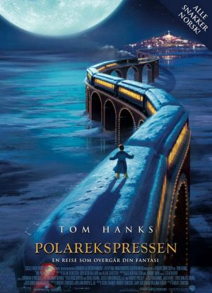 Der Polarexpress 558x770