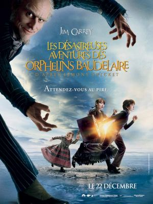 A Series of Unfortunate Events 600x800