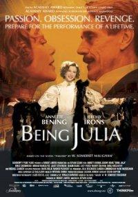 Alle lieben Julia poster