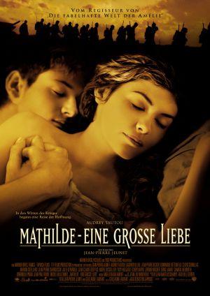 Mathilde - Eine große Liebe 990x1400