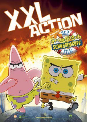The SpongeBob SquarePants Movie 990x1400