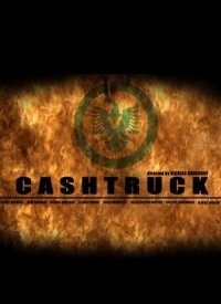 Cash Truck poster