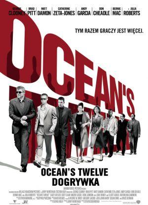 Ocean's Twelve 577x800