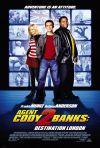 Agent Cody Banks 2: Destination London poster