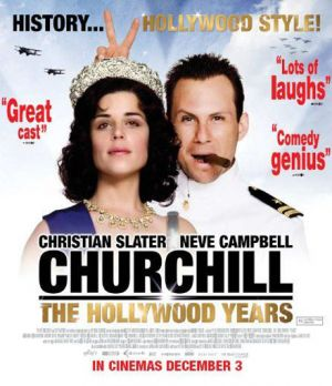 Churchill: The Hollywood Years 440x510