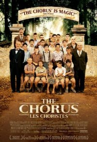 The Chorus poster