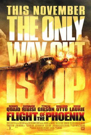 Flight of the Phoenix 529x780