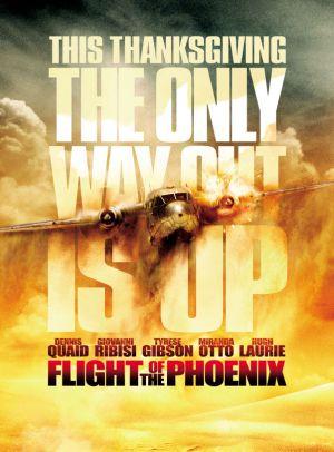 Flight of the Phoenix 602x815
