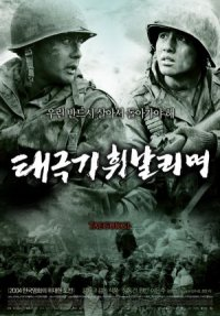 Tae Guk Gi: The Brotherhood of War poster