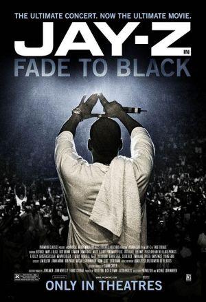 Fade to Black 516x755