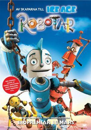 Robots 458x655