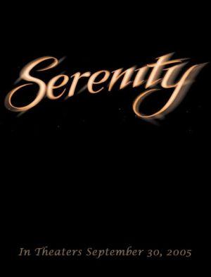 Serenity 520x680