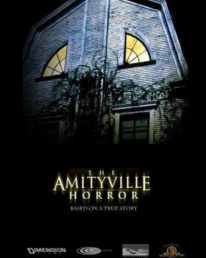 The Amityville Horror 600x750