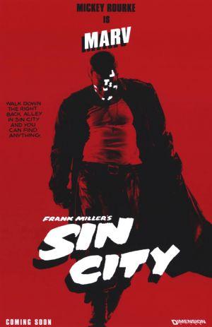 Sin City 580x896