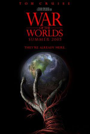 War of the Worlds 500x741