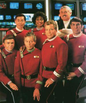 Star Trek 753x900