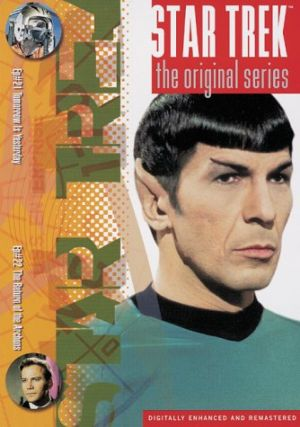 Star Trek 334x475