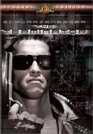The Terminator 330x475