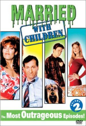 Married with Children 327x475