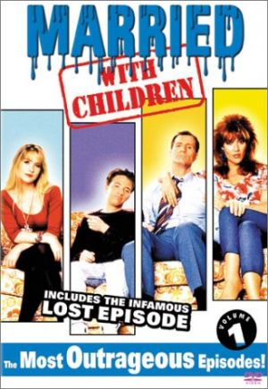 Married with Children 328x475