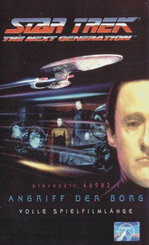 Star Trek: The Next Generation 453x745