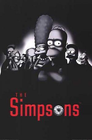 Die Simpsons 329x500