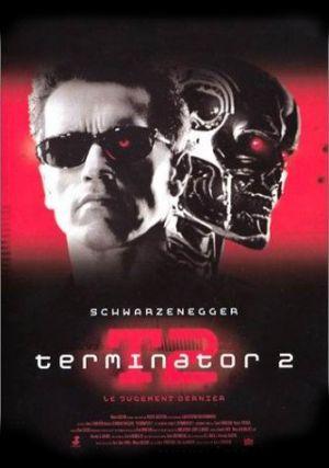 Terminator 2: Judgment Day 334x475