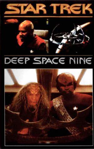 Star Trek: Deep Space Nine 504x800